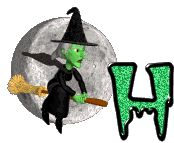 ALPHABET SORCIERE 16-10-2014