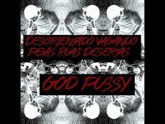 Aquiles Guimarães & God Pussy -LIVE