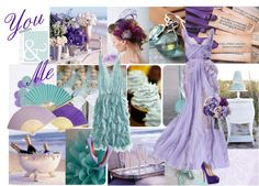 Lavender And Mint Wedding Style Brides Of Adelaide Magazine My Pinterest Styles