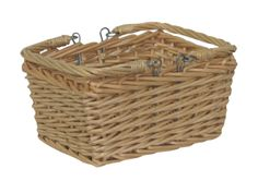 Grab your Mini Shopping Basket Rectangular Swing Handle at a great price http://www.redhamper.co.uk/mini-shopping-basket-rectangular-swing-handle/  #shoppingbaskets #shoppingbaskets