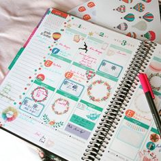 The first half of this week's #EC Layout! All featured stickers can be found in our shop!  Link is in our profile!  MileHighPlanning.com  #ErinCondren #LifePlanner #ECLP #WeLoveEC #MileHighPlanning #ColoradoLove #MileHigh #PlannerGirl #PlannerJunkie #PlannerStickers #MHP #Etsy #EtsyShop #EtsyShopOwner #StickerShop #WheresMyECLP #Washi