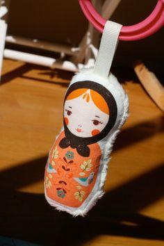 Little Doll by Daniel and Alexis www.bestofthislife.com