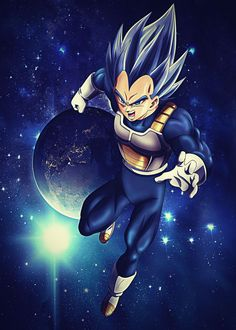 Dragon Ball Gt, Dragon Ball Image, Super Vegeta, Wallpaper Do Goku, Dragonball Z Wallpaper, Kitty Wallpaper, News Wallpaper, Wallpaper Backgrounds, Goku E Vegeta