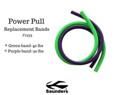 When was the last time you replaced your bands? #powerpull http://qoo.ly/i2ukz