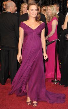 Natalie Portman in Rodarte at the 2011 Oscars: http://aol.it/1hPLQgy