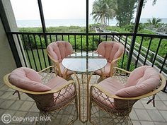 5611 Gulf of Mexico Drive   Villas of Avignon #103   Longboat Key Vacation Rental Property   RVA