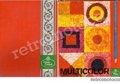 Caixa lápis de cor antiga Faber Castell 36 cores – Johann Faber/ Faber Castell