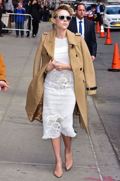 Best Dressed Celebrities Week of May 1st - Derek Blasberg's Best Dressed List