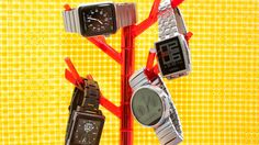 The Apple Watch is the most ambitious, well-constructed smartwatch ever seen, but first-gen shortfalls make it feel more like a fashionable toy than a necessary tool.