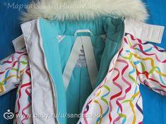 ШЬЮ утепленный КОМБИНЕЗОН! Кто со мной? North Face Backpack, Baby Car Seats, The North Face, Children, Tutorials, Sewing, Fashion, Patrones, Kids