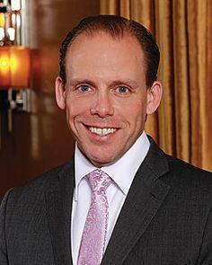 Four Seasons Hotel Singapore Appoints Austin Watkins as Director of Marketing