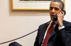 Obama y Putin conversan sobre Ucrania, tratado de misiles