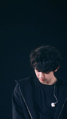 All about you and Park Chanyeol of EXO