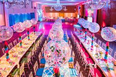 BLOG - Bar & Bat Mitzvah, Wedding & Event Planning | Magnolia Bluebird | Washington, D.C. | Virginia | Maryland | Destination