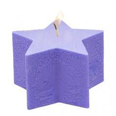 "Molde para hacer velas ""Centro de mesa Estrella"". Molde de silicona artesanal 3D. Perfecto para tus manualidades de navidad, centros de mesa, DIY. Disponible en Gran Velada."