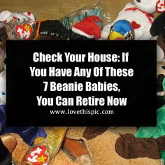 5fe4bc9c5c1 Check Your House  If You Have Any Of These 7 Beanie Babies