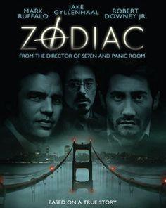 Zodiac (2007) - 8/10