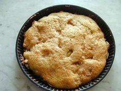 La meilleure recette de Ni tarte ni clafoutis ni brioche, entre les 3! L'essayer, c'est l'adopter! 5.0/5 (3 votes), 7 Commentaires. Ingrédients: 1 verre de farine, 1 verre d'eau tiède, 1 càs de levure de boulanger (sèche), 2 càs de sucre, 3 càc d'huile ou de beurre, 1 pincée, de sel. Farine.  3 pommes, 1 banane, un peu de beurre et de sucre pour le moule.