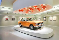 BMW Gruau Ausstellung