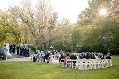 Dara's Garden in Knoxville, TN. Wedding Dj, Wedding Venues, Wedding Ideas, Renewing Vows, Outdoor Venues, Ceremony Decorations, Beautiful Scenery, Event Venues, Tennessee