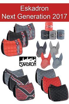 Eskadron Kollektion Next Generation FS 2017