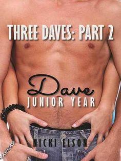 Prezzi e Sconti: Three #daves book 2  ad Euro 1.08 in #Ebook #Ebook