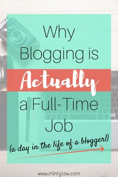 "In case you haven't noticed, the reviews are mixed when it comes to blogging, online marketing and creative entrepreneurship as ""full time"" jobs. And I totally get it! For a lot of people,  it's hard to imagine making a living by sitting at your computer and creating content with some nice graphics. We all imagine Read More"
