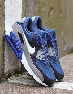 sale retailer 29ccb db2df Nike Air Max 90 Leather