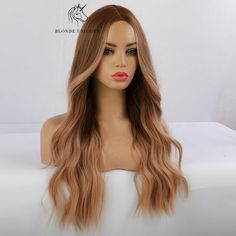 Long Curly Wavy Ombre Gray Wigs with Bangs Natural Curls Wigs for Women Cosplay , Grey Wig, Wigs With Bangs, Autumn Fashion Casual, Natural Curls, Long Curly, Synthetic Wigs, Gradient Color, Wavy Hair, Wig Hairstyles