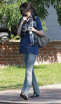 Selena Gomez Accessories