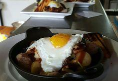 Amazing breakfast #bistrokapzak