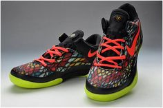 http://www.asneakers4u.com Nike Kobe 8 VIII Elite Christmas0