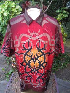 Polyester Regular Size XL Hawaiian Casual Shirts for Men Mens Hawaiian Shirts, Aloha Shirt, Casual Shirts For Men, Urban, Best Deals