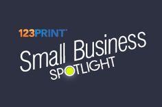 123Print UK Small Business Spotlight