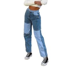 Lässigen Jeans, Trouser Jeans, Casual Jeans, Jeans Style, Mom Jeans, Trousers, Trendy Jeans, Skinny Jeans, Outfit Jeans