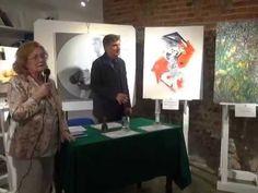 La Canonica Novara: Expo per l'Arte