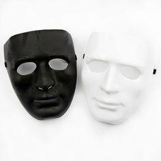 Tyhjät Kasvot -Maski | Cybershop Horn, Deadpool, Skull, Superhero, Halloween Stuff, Fictional Characters, Horns, Fantasy Characters, Halloween