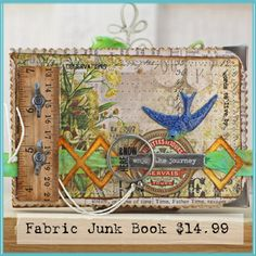 New Online Class | Christmas Collection Folio — Tammy Tutterow Designs