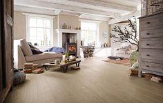 Parquet flooring, Laminate flooring, Cork flooring, Linoleum flooring and Panels - MEISTER