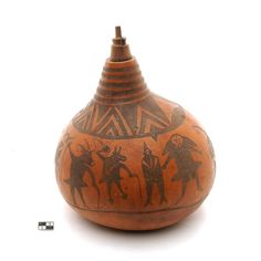 container Period 20th c. Origin angola Region Calouquembe Population Mboundou function 1 container function 2 food Typology container material wood width 260 mm diameter 220 mm