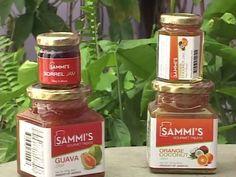 Sammi's Gourmet Treats TVJ Business Review Feature