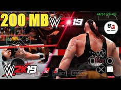 WWE 2k19 Free Download Full Version  Highly Compressed PPSSPP Games   Repack PPSSPP Game In Direct Download Links.This Game Is Cracked And Highly Compressed. Wwe Game, Psp, Games, Youtube, Free, Gaming, Youtubers, Plays, Game