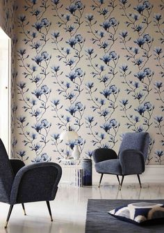 Momentum Wallcoverings Vol 3 Collection by Harlequin. #interiordesign #harlequin #wallpaper