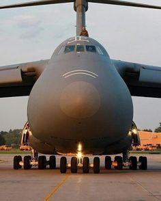 """2,125 gilla-markeringar, 10 kommentarer - World Aircraft (@world_airpower) på Instagram: """"C_5A Galaxy çok büyüksün sen ya~Hbk #airforce #airmax #airsoft #airforce #havaharpokulu #havah…"""""""