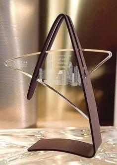 Stillwater Awards - Product Details