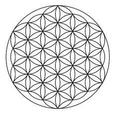 Crystal Grid Templates