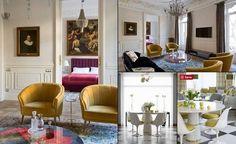 Die besten Projekte und Einrichtungsideen für fantastische Hotel Designs finden Sie hier. Schauen Sie diese unglaublichen Tipps und Ideen an!  Hotel | Hotel Design | Bar | Restaurant Design | Luxus | Luxus Möbel | Einrichtungsideen | Innenarchitektur | Hospitality Design | Design Inspirationen   http://brabbucontract.com/