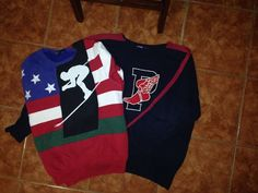 a5cb5dfb74a Suicide Si-Man and P-Wing sweaters posted by Heaven Hunter Low Life