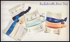 Bachelorette Goody Bag - Elastic Hair Ties