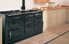 1000 ideas about vintage wood stoves and heaters on - Aga cucine prezzi ...
